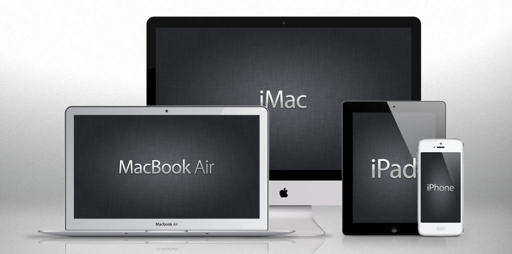 Apple hulp aan huis en ondersteuning